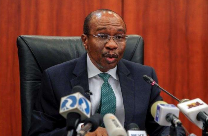 CBN bars banks from buying bills to boost lending