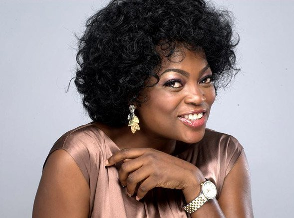 Nollywood actress, Funke Akindele to star in 'Avengers: Infinity Wars'
