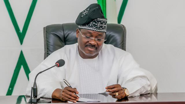 Oyo State Government Adopts Rural Financing: trains over 4,000 rural dwellers in 9 LGAs
