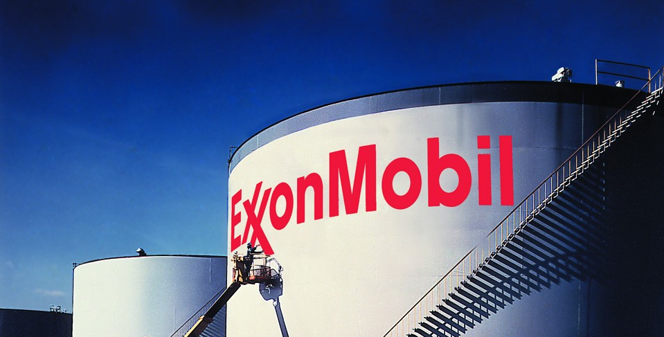 ExxonMobil considers sale of Nigerian oil, gas fields for $3bn