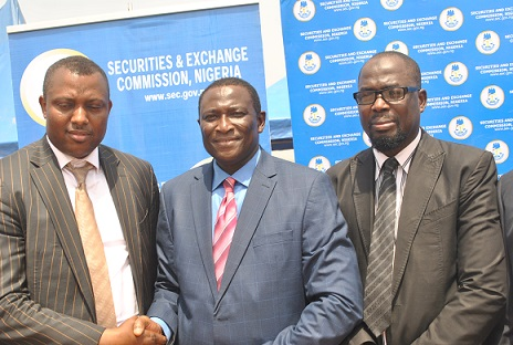 SEC Targets Increased Level of Financial Inclusion by 2020