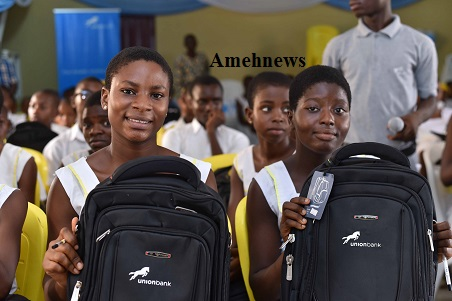 Financial Literacy Day: UBN CEO, Other Executives Tutor over 3000 Students from 30 Schools across the Country.