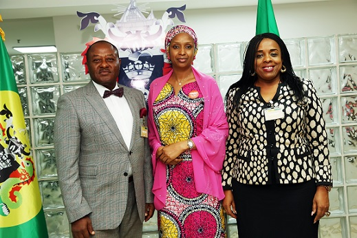 NPA MD ADVOCATES FOR DEPLOYMENT OF FBV IN LOW DRAUGHT CHANNELS.