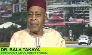 Herdsmen attacks: Middle Belt group reveals how Buhari caused killings, vows to take actions