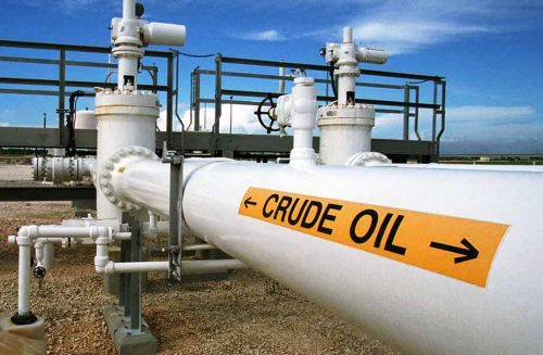 United Arab Emirates knock Nigeria to fourth position 'oil exporters to India'