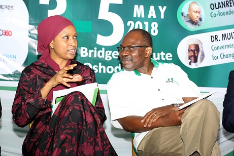 NPA MD URGES YOUTHS TO STRIVE FOR THE UNITY OF THE NATION
