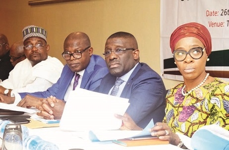 Bank of Industry raises fresh N305bn to fast-track industrialist's growth