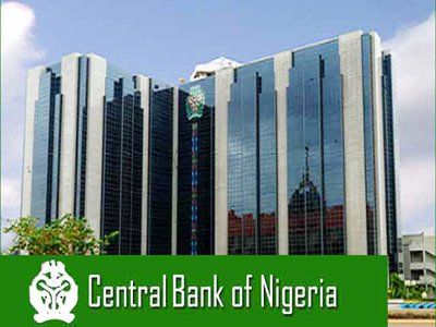 No fire in our head office, says CBN