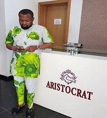 Aristocrat Clothing launches fashion institute