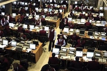 NSE lifts suspension on C&I Leasing's shares