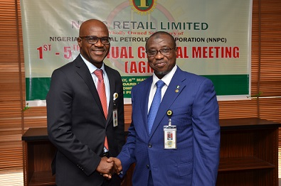 NNPC Retail Now Holds 14 Per Cent of Retail Business