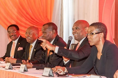 Shareholders Commend Transcorp For Industry Leading Role In Improving Access to Electricity in Nigeria