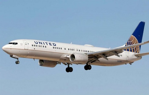 Nigerian Woman Sues United Airlines For Kicking Her, Children Out Of Plane