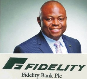 Fidelity Bank's profit rose by 27% in Q2