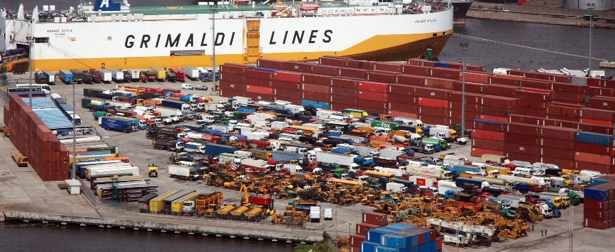 Undisclosed Issue between Grimaldi Shipping, NIMASA Delayed Vessel At PTML Terminal for five days