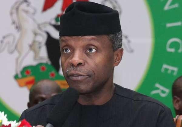 Group begs Osinbajo over TraderMoni loan facility