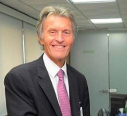 Klappa resigns as Addax Petroleum MD, as Chen takes over