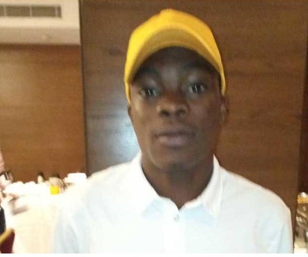 2017 edition NNPC/Shell Cup, Most Valuable Player, Ernest Ojelum Got Scholarship