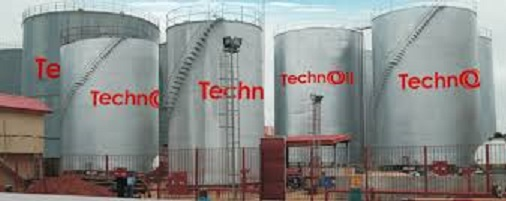 Ataga Leads FG Team Inspects Techno Oil LPG Cylinder Plant