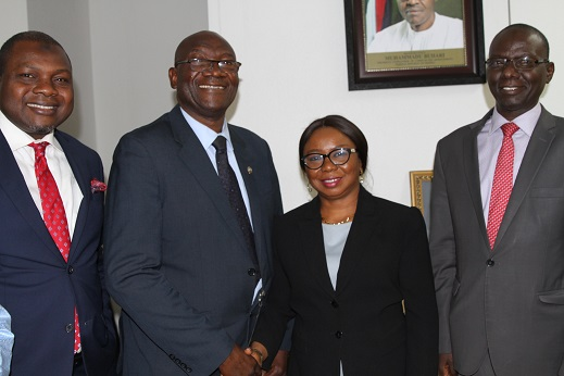 Chartered Institute of Stockbrokers pledges to work with SEC on Capital Market Studies