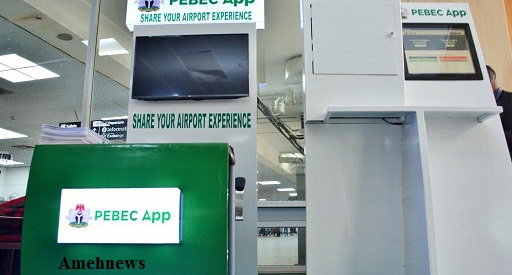 Quest for Efficiency Quality Services: FAAN Launches PEBEC Feedback APP At MMA
