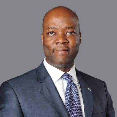 Ecobank Nigeria Gets New Managing Director; Patrick Akinwuntan