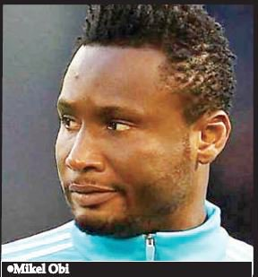Trauma of Super Eagles captain Mikel Obi