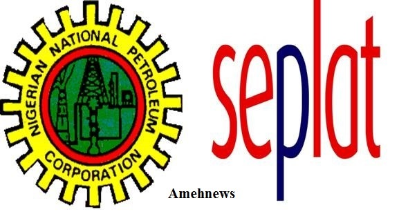 Image result for NNPC and SEPLAT Images