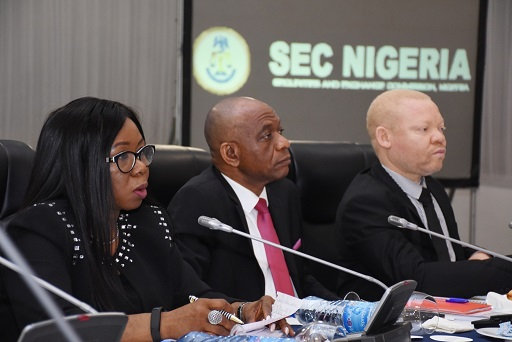 CMC Extends Multiple subscription deadline to December 31, 2018 says SEC Boss
