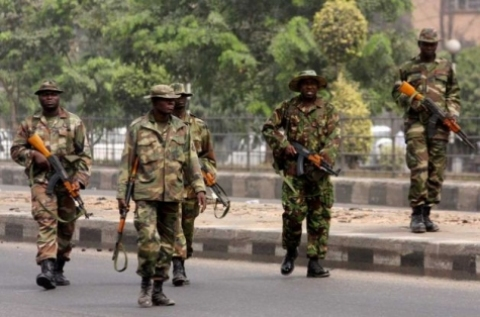 Calm returns to Maiduguri Airport after protesting soldiers seized it