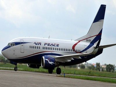 Air Peace signs multi-million dollar agreement with Boeing, to purchase 10 B737 Max aircraft
