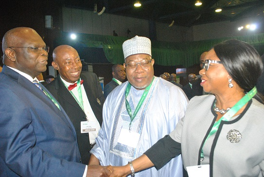 SEC Attends CIBN Annual Banking and Finance Conference