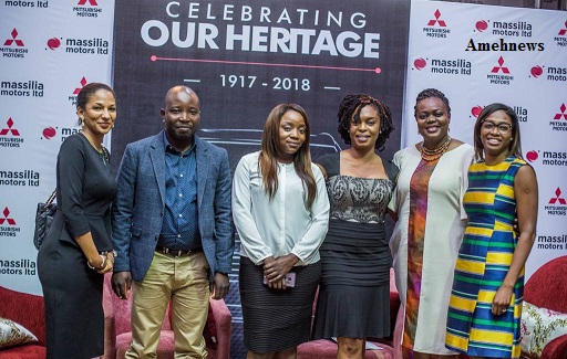 Oando, Nestle Nigeria, Union Bank, others lead conversations on Heritage Branding at the Mitsubishi Motors Anniversary and Heritage Week