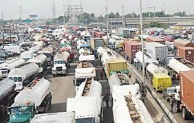 Apapa Gridlock: Freight Forwarders Want NPA Overhaul Call-up System
