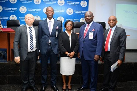 FinTech: SEC Interested in Technology-driven market, Protecting Investors – Uduk