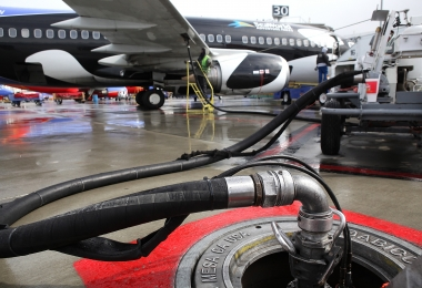 Nigerian Airspace Management Agency seeks local production of Jet A1