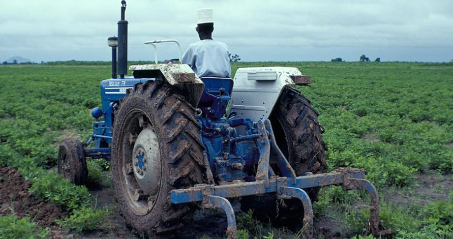 Agrictech set to empower farmers in Nigeria
