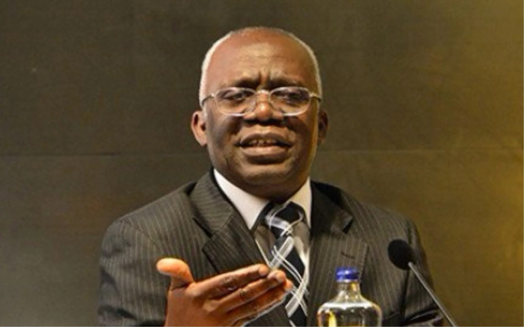 $12.7bn crude stolen from Nigeria in three years – Falana