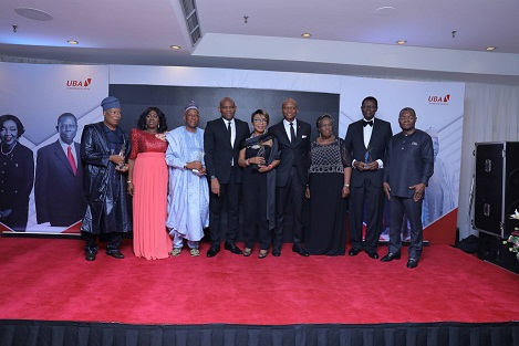UBA Reiterates Commitment to Strong Corporate Governance Standard, Honours Retired Directors