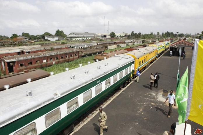 Insecurity: Government suspends Kaduna-Abuja train services