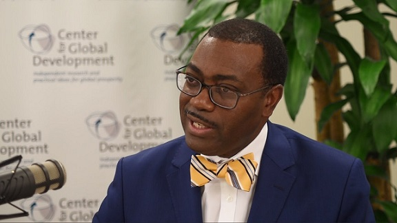 """Corruption does not invest in the future, it kills the future"" – Akinwumi Adesina, at World Peace Summit of Global leaders"
