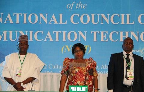 FG KEENS ON ICT FOR ECONOMIC DIVERSIFICATION- PERM SEC