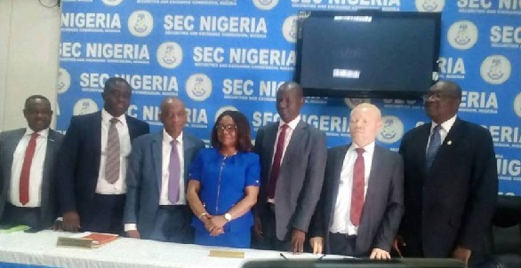 SEC Partners CAC, other Stakeholders to bring public companies to register their securities