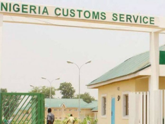 Smuggling: Customs generate N1.95bn revenue in 2 months
