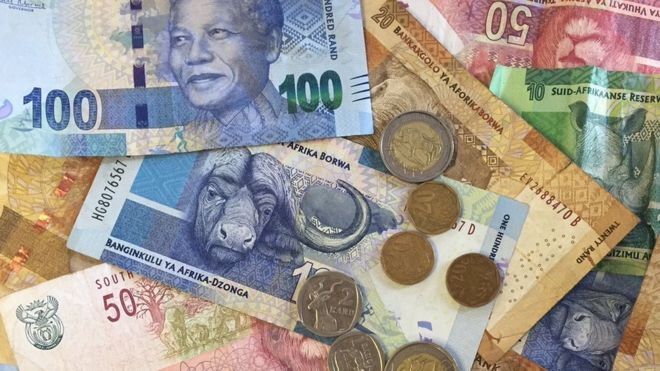 South Africa's rand firmer as U.S. election dents dollar