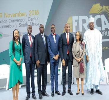 African Presidents, Develop Policies to Attract Private Sector Investments, Elumelu Says