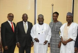 Shell signs gas supply agreement for Aba power project