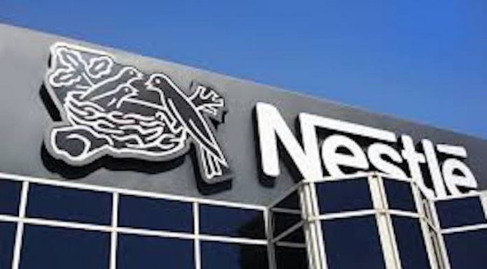 Nestle Nigeria grow its revenue to N211.3bn from N203bn in nine months