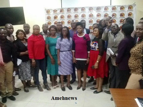 Leadway Assurance Trains Insurance, Pension Journalists