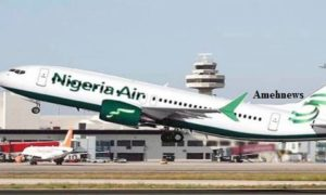 Suspended National Carrier:  To Gulp N8.5bn in 2019Budget